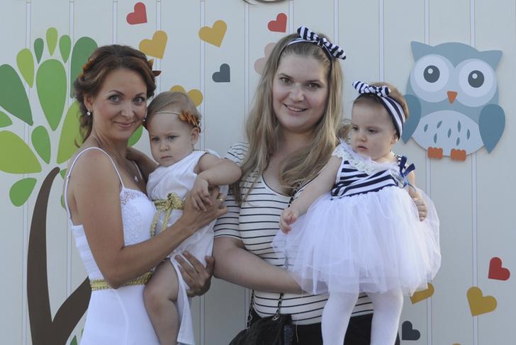 День любви, семьи и верности в Волгограде, в 2016: фото.