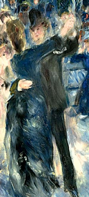 Фото №11 - Легкое дыхание: 12 загадок картины Ренуара