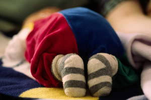 Фото №5 - Тише, он спит
