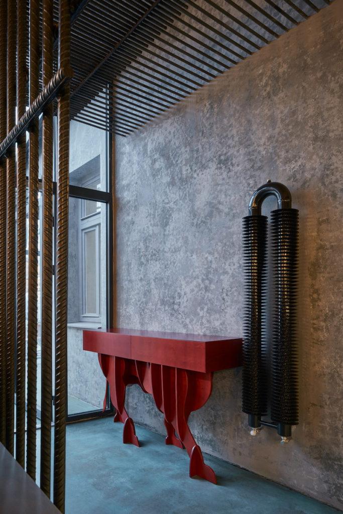 Фото №7 - Брутальный ресторан в Праге