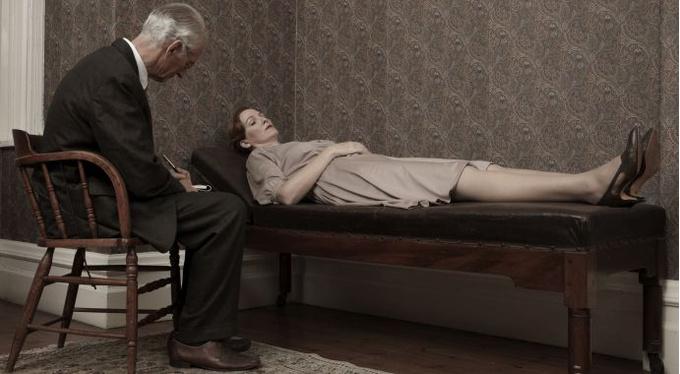 Главные виды психотерапии