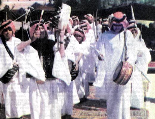 Фото №1 - Назад, к бедуинам?