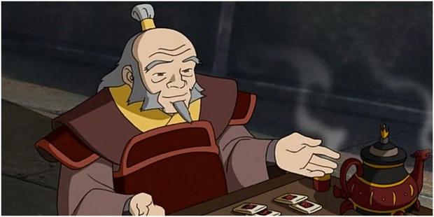 Фото №2 - Кем были бы герои «Аватара: Легенда об Аанге» во вселенной «Гарри Поттера»