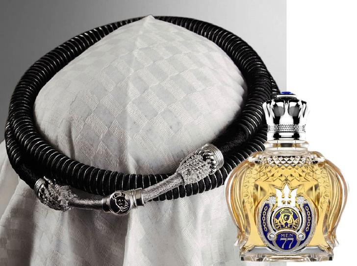 Фото №11 - «Принц из пустыни»: как парфюмерный бренд Designer Shaik делает восточную сказку явью