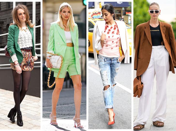 Фото №1 - Мода прошла: 7 признаков, что ваша вещь уже устарела