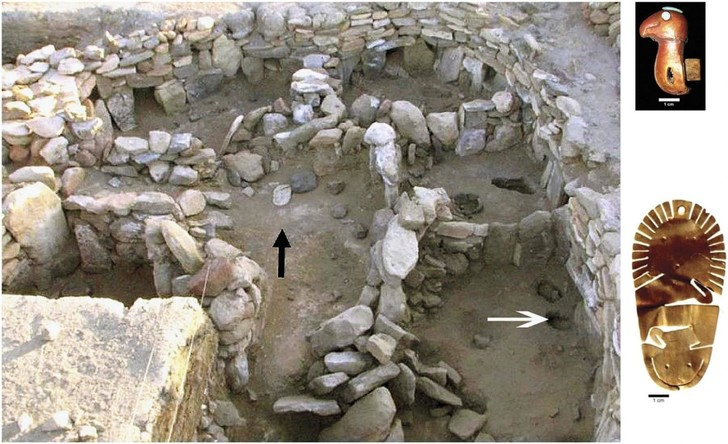 Фото №1 - В самой сухой пустыне мира обнаружены древние церемониальные комплексы