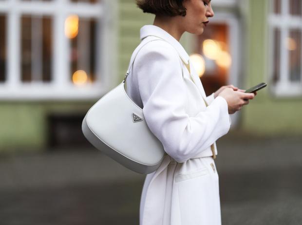 Фото №12 - Модная психология: что может рассказать о вас любимая сумка