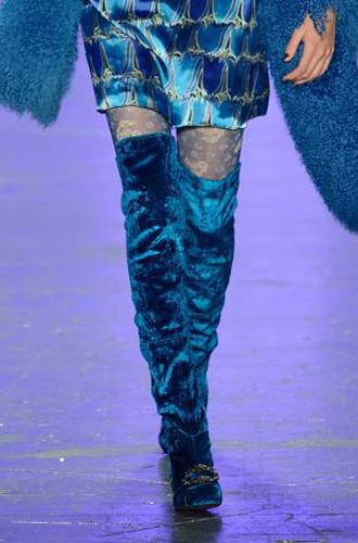 Фото №20 - Самая модная обувь сезона осень-зима 16/17, часть 2