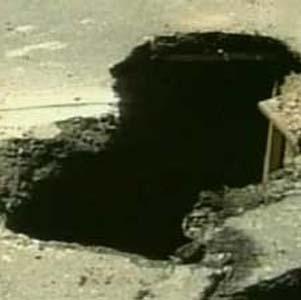 Фото №1 - Москва уходит под землю