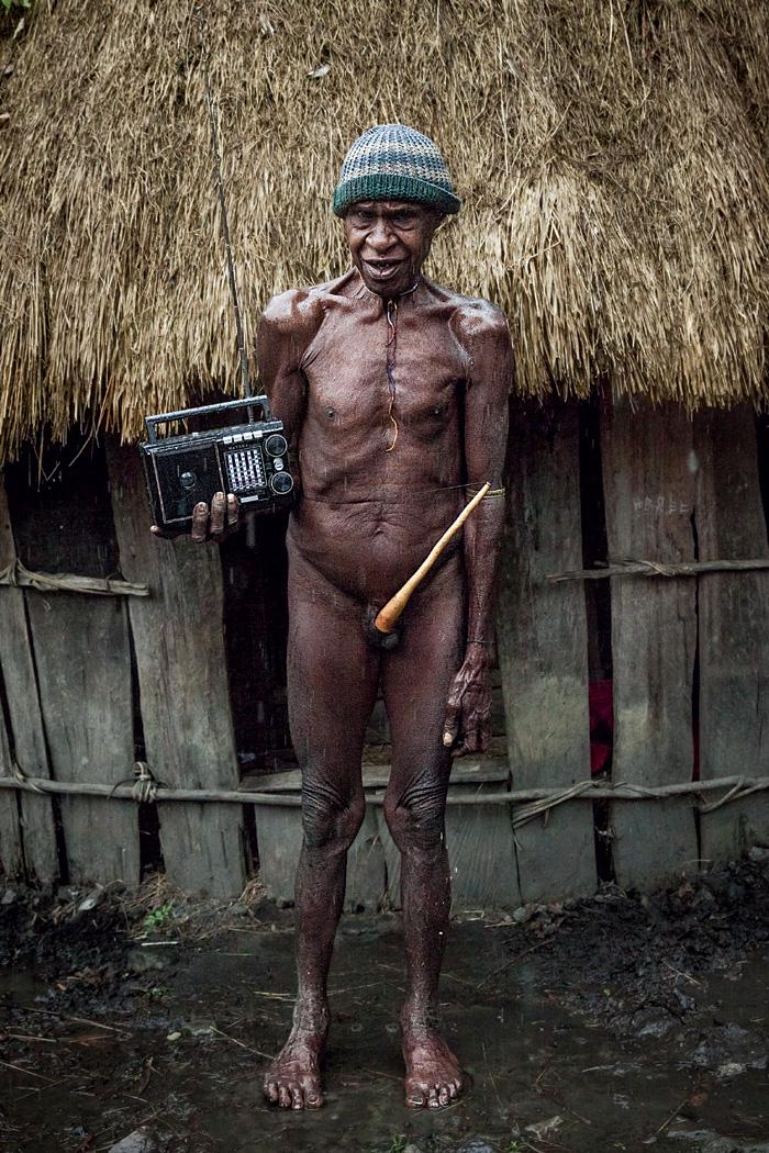 Фото №2 - Человек с футляром