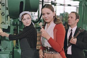 Фото №3 - «Москва слезам не верит» 40 лет спустя: как сложились судьбы актеров