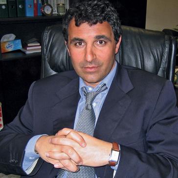 (Patrick Amar) — клинический психолог, коуч.