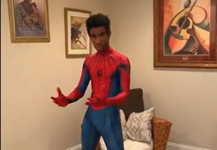 Фото №1 - Аниматор-самоучка снял такой крутой ролик в TikTok, что привлёк внимание голливудских актёров и босса Disney (видео)