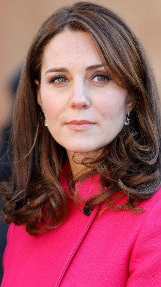 Фото №14 - Как менялся макияж герцогини Кейт за годы в королевской семье