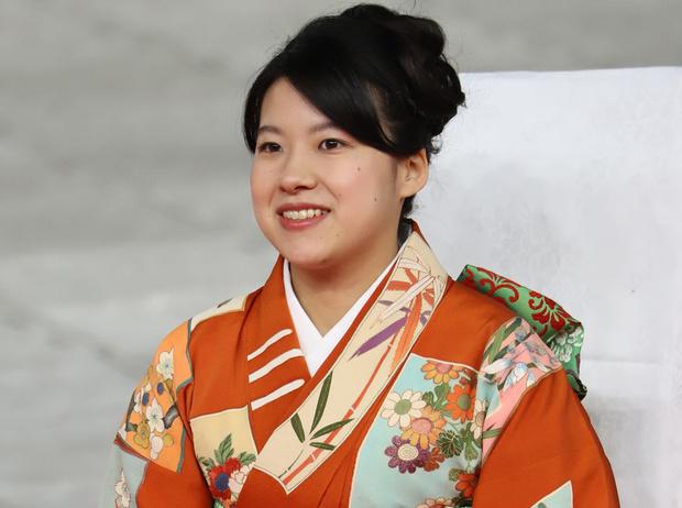 Фото №3 - Еще одна японская принцесса покинет императорский дом ради любви