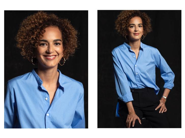 Фото №4 - Шарлиз Терон, Натали Портман, Яра Шахиди приняли участие в социальном проекте Dior в поддержку женщин