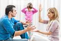 «Дети не должны быть психологами для родителей, которые разводятся»