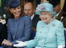 Королевский выбор: общая ювелирная страсть Елизаветы и герцогини Кейт