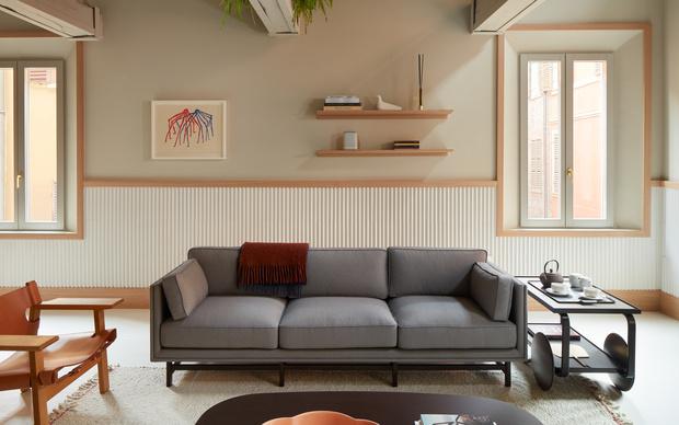 Фото №3 - Апартаменты Casa Mutina в Модене