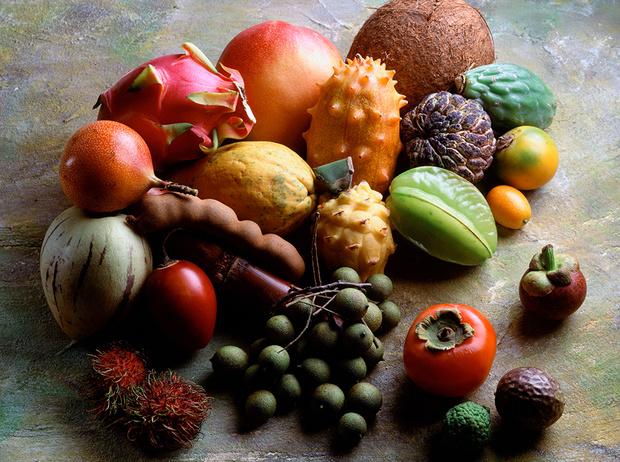Фото №1 - 12 фруктов, которые вы обязательно должны попробовать этим летом