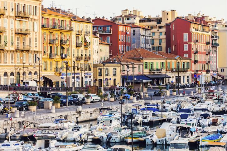 Фото №5 - Сердце Лазурного Берега: прогулка по Ницце в 10 фотокарточках