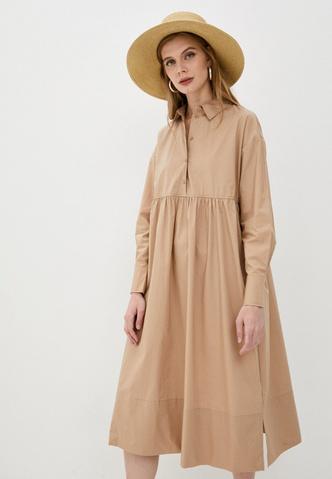 Фото №5 - 20 самых модных теплых платьев на осень и зиму 2021
