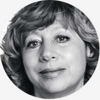 Елена Соколова, психотерапевт, профессор МГУ им. М. В. Ломоносова