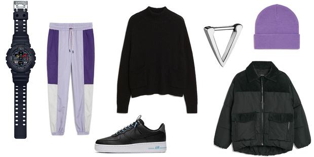 Casio G-Shock x Gorillaz, Monki, Nike, Wanna? be!