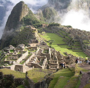Фото №1 - Мачу-Пикчу стал дороже для туристов