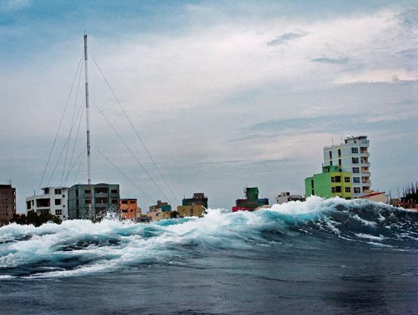 Фото №6 - Допотопные острова