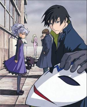 Фото №3 - 9 крутых аниме, которые снимали не по манге