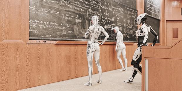 Фото №2 - На кого учиться: топ самых перспективных профессий