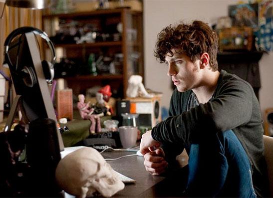 Кадр из фильма «Чат»