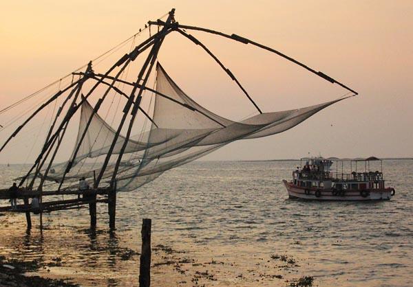 Фото №1 - На краю индийского света
