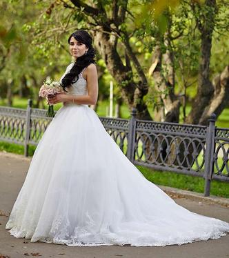 Фото №2 - Your Wedding AWARDS 2015: голосуй за самую красивую невесту!