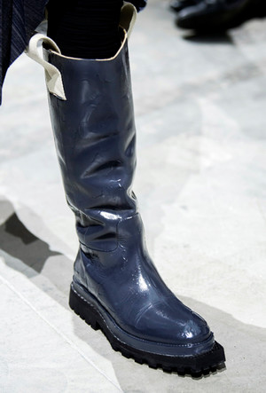 Фото №14 - Самая модная обувь осени и зимы 2019/20