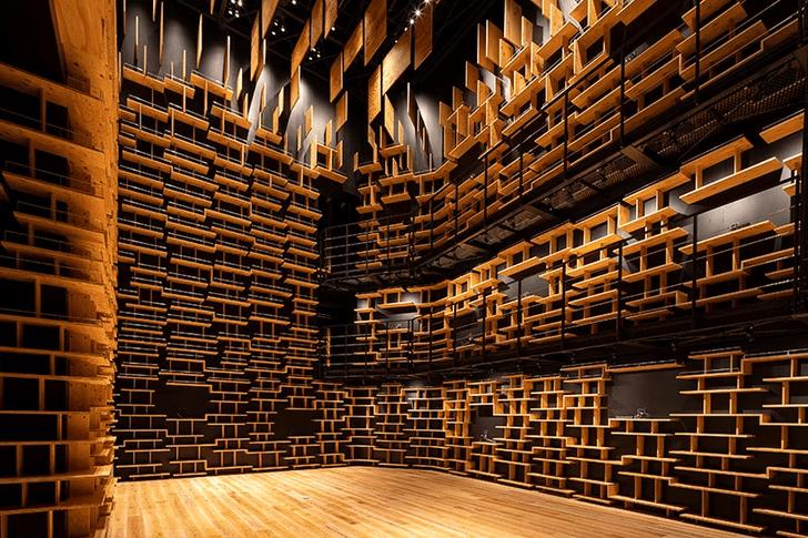 Фото №5 - Музей по проекту Кенго Кумы в Японии