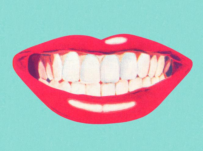 Фото №2 - Зубная косметика: необычные средства для красоты и здоровья зубов и десен