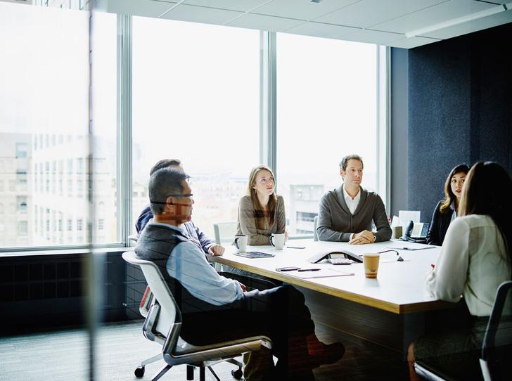 Фото №7 - Сделай за меня: 7 принципов эффективного делегирования полномочий