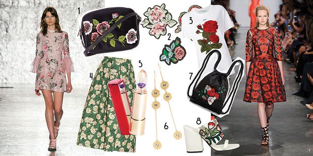 Фото №6 - Что носить этой весной?