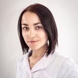Екатерина Касс