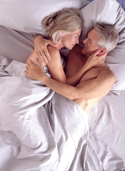 Фото №4 - От 18 и старше: чего ждут от секса мужчины разных возрастов