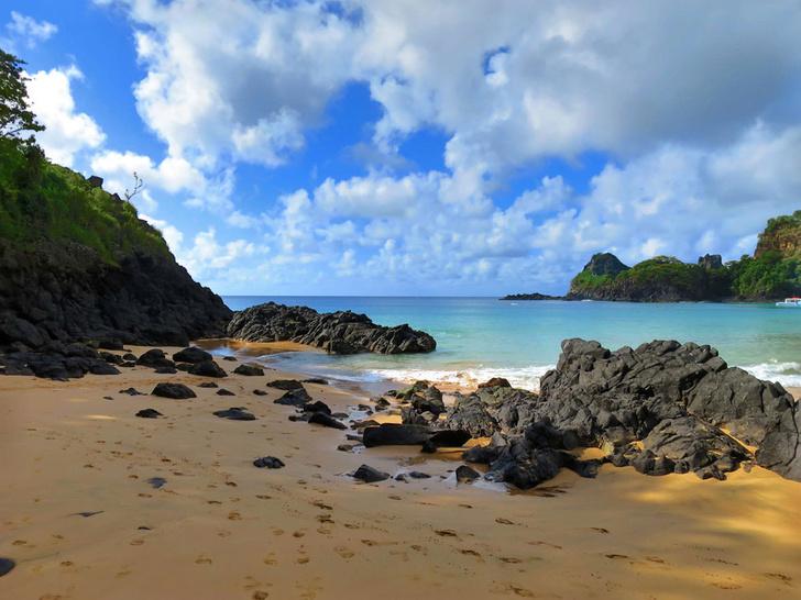 Фото №3 - 10 лучших пляжей планеты