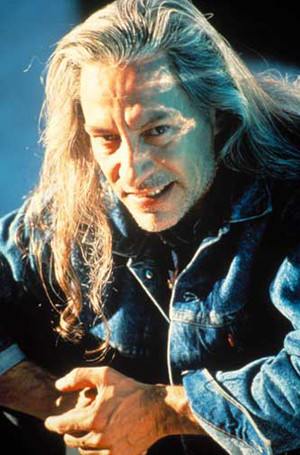 Фото №35 - Он вернулся: прошлое и настоящее легендарного сериала «Твин Пикс»