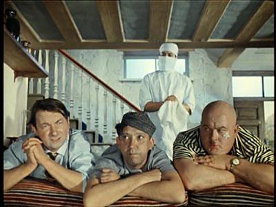 Фото №6 - Тест: Выбери советский фильм, а мы назовем твое лучшее качество