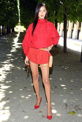 Фото №3 - Микрошорты: как носить самый модный «низ» этого лета