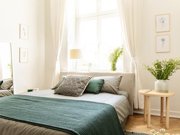 Фото №2 - Как выбрать идеальную кровать: 4 главных совета