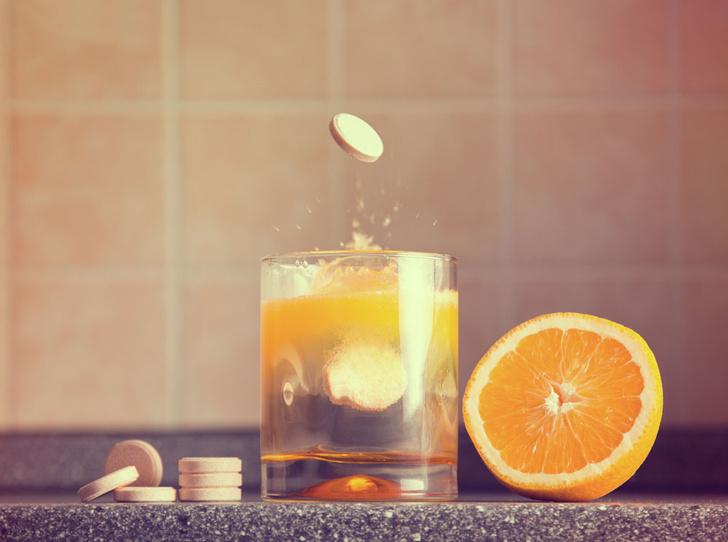 Фото №2 - Вся правда о витамине C