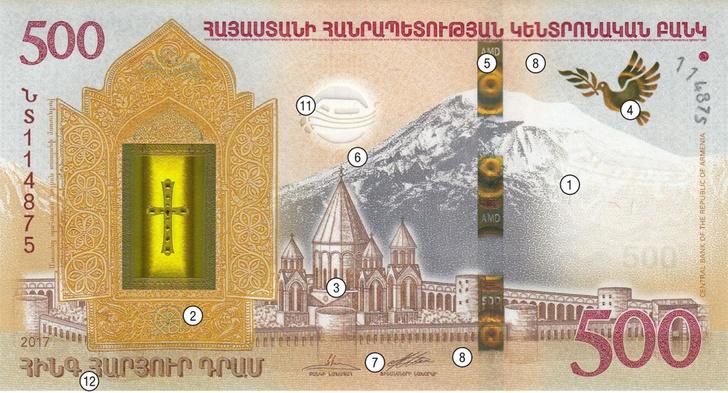 Фото №1 - Круговой обзор: спасение мира, Армения