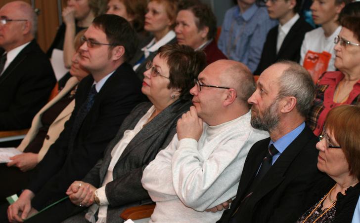 Фото №1 - Всероссийский съезд учителей географии